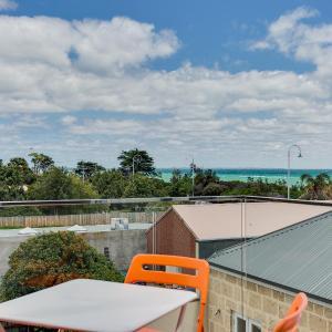 酒店图片: Nepean Beachfront Apartment, Dromana
