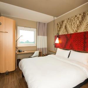 Hotel Pictures: Ibis Cambrai, Cambrai