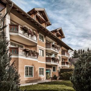 Photos de l'hôtel: Apartments Lüftenegger, Mauterndorf