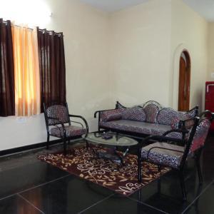 Hotellikuvia: Remisha Service Apartments Elite Family Apartment, Chennai
