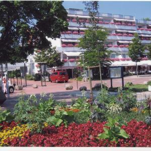 Hotelbilleder: Kurpark-Hotel, Bad Salzuflen