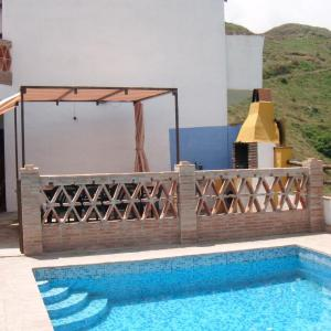 Hotel Pictures: Casa Villazo II, Almáchar