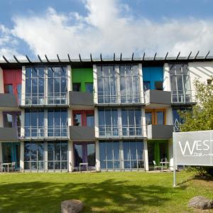 Hotelbilleder: Westside Living, Altenholz