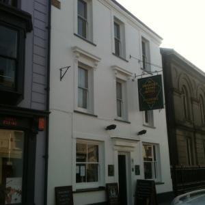 Hotel Pictures: Drovers Arms Hotel, Carmarthen