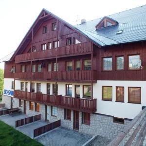 Hotel Pictures: Apartment Albrechtice, Albrechtice v Jizerských horách