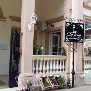 Hotelbilleder: La Casona Hotel Boutique, San Pedro