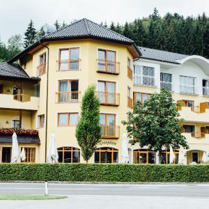 酒店图片: Wellnesshotel Aumühle, Grein
