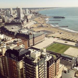 Hotellbilder: Edificio Palacio Cosmos, Mar del Plata