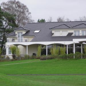 Hotelbilleder: Golfhotel Rheine Mesum, Rheine
