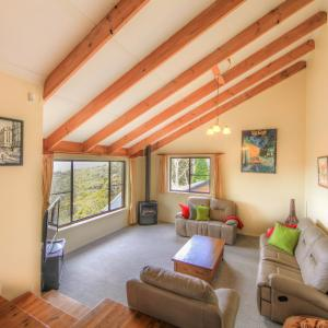 Zdjęcia hotelu: Alpine Mists- Home Away from Home (long term holiday home), Wentworth Falls