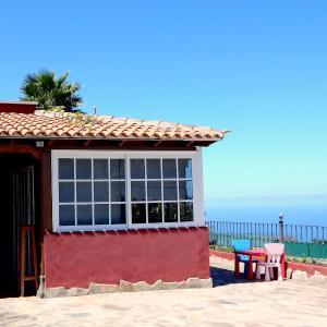 Hotel Pictures: Finca La Chamusca, Icod de los Vinos