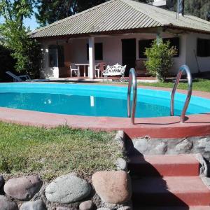 Foto Hotel: Quinta del Piedemonte, Ciudad Lujan de Cuyo