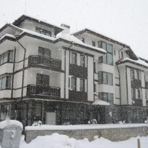 Photos de l'hôtel: Sveti Stefan Apartment House, Bansko