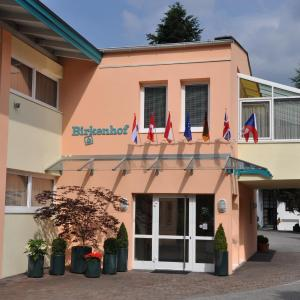Hotelbilder: Ferienapartments Birkenhof, Döbriach