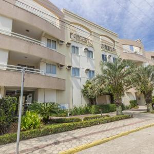 Hotel Pictures: Apartamentos Villa Mallorca Bombas, Bombinhas