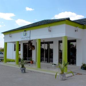 Hotel Pictures: Laha Hotel, Maun