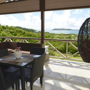 Fotos del hotel: Vine Cottages, English Harbour Town