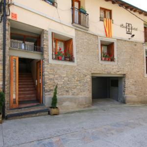 Hotel Pictures: Roch Hotel, Altrón