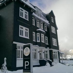 Hotelbilleder: Hotel & Café Daheim, Masserberg