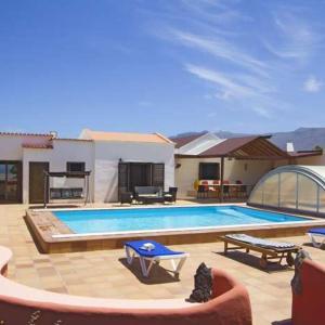 Hotel Pictures: Villa Vista Graciosa, Las Laderas
