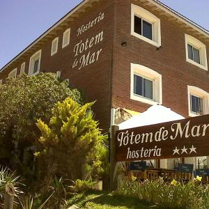 Zdjęcia hotelu: Hosteria Totem de Mar, Valeria del Mar