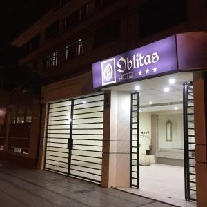Hotel Pictures: Hotel Oblitas, Cochabamba