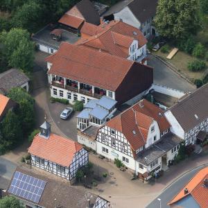 Hotelbilleder: Gasthaus Köhlerhof, Delliehausen