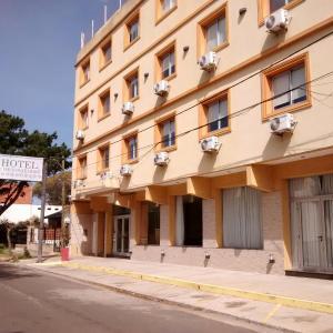Zdjęcia hotelu: Hotel 17 de Noviembre, Santa Teresita