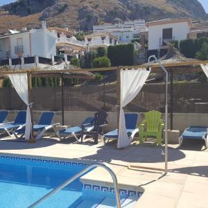 Hotel Pictures: Apartamentos Rurales Sierra Alta, Benaocaz