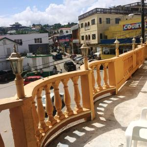 Hotel Pictures: The New Belmoral Hotel, San Ignacio