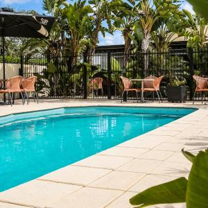 Hotellikuvia: Best Western Bungil Creek Motel, Roma