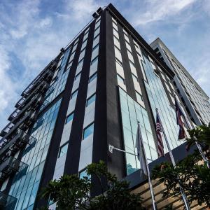 Hotellbilder: Erica Hotel, Johor Bahru