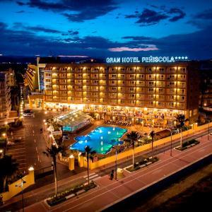 Hotelfoto's: Gran Hotel Peñiscola, Peñíscola