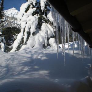 Fotos do Hotel: Appartements Hexahüsle, Wald am Arlberg