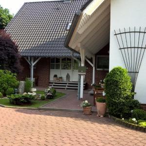 Hotel Pictures: Gästehaus Rentsch, Lübben
