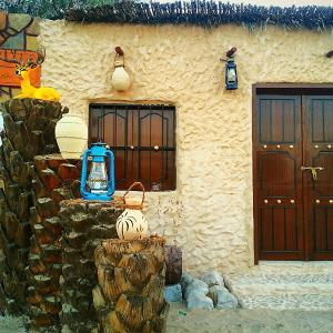 Hotel Pictures: Al Reem Desert Camp, Jalan Bani Buhassan