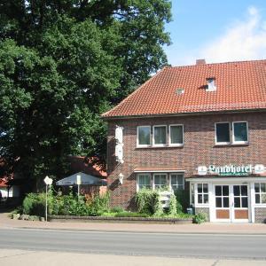 Hotelbilleder: Landhotel Heiner Meyer, Wahrenholz