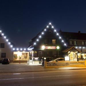 Hotelbilleder: Hotel Kaiserquelle, Salzgitter