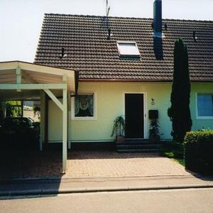 Hotelbilleder: Haus Wehrle, Breisach am Rhein