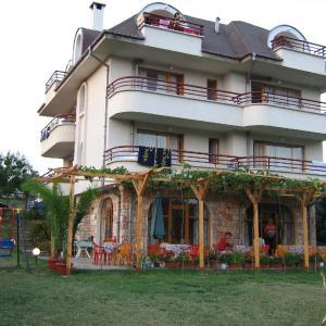 Φωτογραφίες: Villa Victoria, Sinemorets