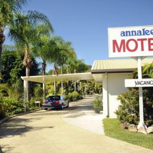 Hotellikuvia: Annalee Motel Beaudesert, Beaudesert