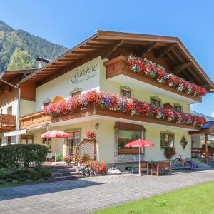 Hotellikuvia: Pension Andrea, Fusch an der Glocknerstraße