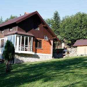 Hotelbilleder: Villa Kalenesh, Leunovo