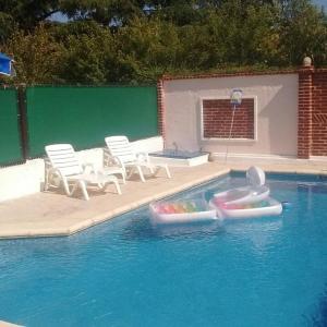 Photos de l'hôtel: Sapo Pepe, Villa Carlos Paz
