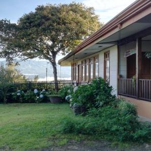 Hotel Pictures: Finca Agropecuaria Queveri, Orosí