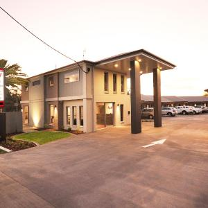 Fotos de l'hotel: Northpoint Motel Apartments, Toowoomba
