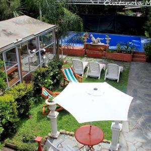 Hotellikuvia: Cabañas Civitanova Marche, San Pedro