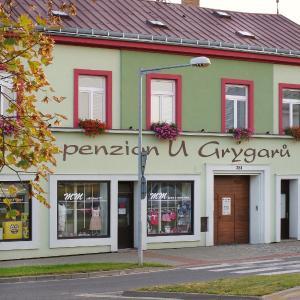 Hotel Pictures: Wellness penzion U Grygarů, Lipník nad Bečvou