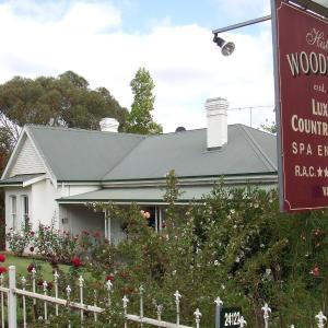 Foto Hotel: Woodlands of Bridgetown B&B, Bridgetown