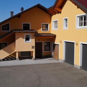 Fotos de l'hotel: Ferienwohnung Höbart, Dorfstetten